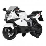 Moto BMW Ks 1300S Blanco Infantil - Sky Victorious