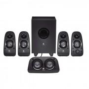 Тонколони Logitech Surround Sound Speaker Z506