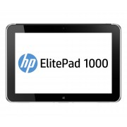 HP 1000 G2 64GB Silver tablet