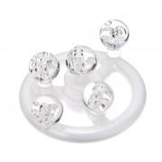 羽生式指圧代用器 ルンル【QVC】40代・50代レディースファッション