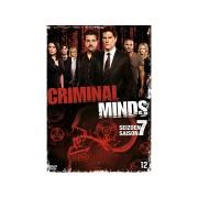 Criminal Minds - Seizoen 7 - DVD
