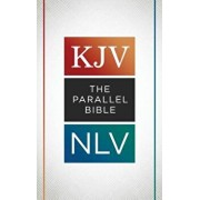 The KJV Nlv Parallel Bible, Paperback/Compiled by Barbour Staff