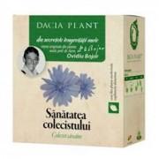Ceai Sanatatea Colecistului Dacia Plant 50gr