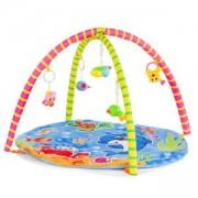 Бебешка активна гимнастика Chipolino, Делфинче, 350828