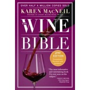 The Wine Bible, Paperback
