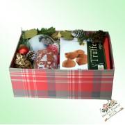 """Christmas box"" cu fantaisie Truffes"