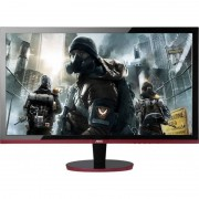 Monitor LED Gaming AOC G2778VQ 27 inch 1ms Black Red