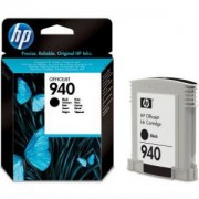 HP 940 Black Officejet Ink Cartridge ( C4902AE ) - HP Officejet Pro 8000,HP Officejet Pro 8500