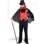 Costum halloween barbati Conte Dracula