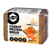 Forpro Fehérje kenyér sárgarépával 250g