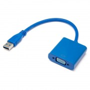 oem Adaptador USB 3.0 para VGA