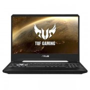 """Asus Tuf Fx505ge-Bq151t Notebook 15.6"""" Intel Core I7-8750h Ram 16 Gb Hdd 1000 Gb"""