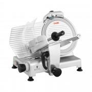 Vleessnijmachine - 300 mm - tot 15 mm - 420 W
