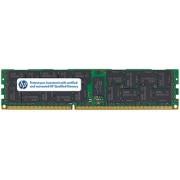 HP 4GB (1x4GB) Single Rank x4 PC3-10600 (DDR3-1333) Registered CAS-9 Memory Kit