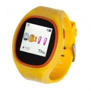 GARETT Smartwatch Kids 3 Żółty