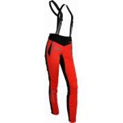 Női softshell nadrág Silvini Pro Űrlap WP323 red