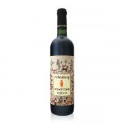 Rotenberg - Emeritus - merlot, 0.75 L