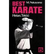 Best Karate, Volume 5: Heian, Tekki