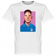 Retake Playmaker Baggio T-shirt - L