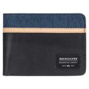 QUIKSILVER - peňaženka REEF BREAK black Velikost: L