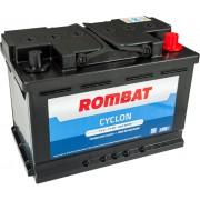 Baterie auto 12V 77Ah L3 640A Rombat Cyclon