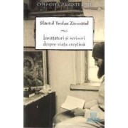 Invataturi si scrisori despre viata crestina - Teofan Zavoratul