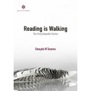 Reading is Walking: The Encyclopedia Series, Paperback/Goncalo M. Tavares