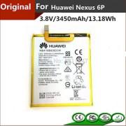 100 Percent Original Huawei Google Nexus 6P Battery HB416683ECW 3550mAh Battery for Huawei Google Nexus 6P H1512.