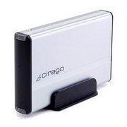 CIRAGO CST4500 500 GB USB 2.0 External Hard Drive