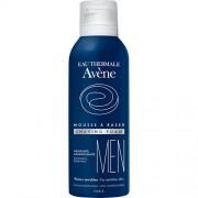 Avene Homem Espuma Barbear 200ml