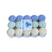 Lumanari tip pastila parfumate antitabac 30/set 4h