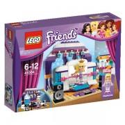 Lego Friends 41004 - Studio De Musique Et Danse