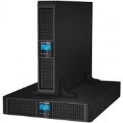UPS PowerWalker VI 2000RT LCD UPS LINE-INTERACTIVE 2000VA,8X IEC OUT, RJ11/45