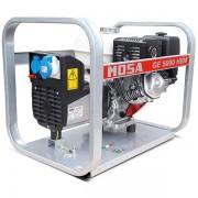 MOSA Ge5000 Hbm 4,9kva 230v Honda elverk bensin