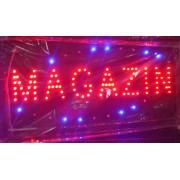 Reclama Luminoasa cu LED 50x25cm Magazin
