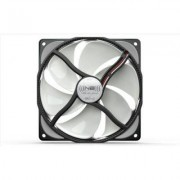 NOISEBLOCKER NB-eLoop Fan B12-2 - Ventilatorhuis - 120 mm - zwart