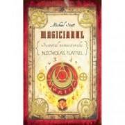 Magicianul. Seria Secretele Nemuritorului Nicholas Flamel Vol. 2
