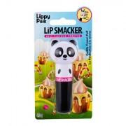 Lip Smacker Lippy Pals balsamo labbra idratante 4 g tonalità Cuddly Cream Puff per bambini