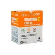 Vitamina C SupraCorp 1000 mg com 30 comprimidos