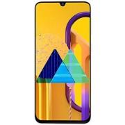 """Samsung Galaxy M30s (SM-M307F/DS) Dual SIM 64GB/4GB RAM, 6.4"""" """"GSM desbloqueado modelo internacional (blanco, 64 GB + 64 GB SD)"""