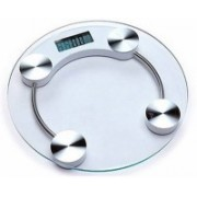 Aaween fast weight Scale Weighing Scale(White)