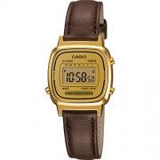 Casio LA670WEGL-9EF Дамски Часовник