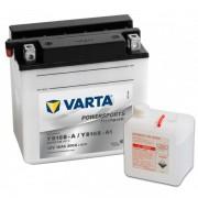 Varta Funstart Freshpack YB16B-A / YB16B-A1 12V akkumulátor - 516015