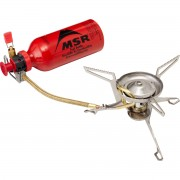MSR WhisperLite International Stove - - Réchaud