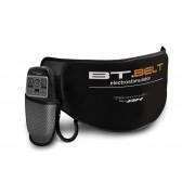 QMED 793-YR30- Centura eletrostimulare abdominala BT BELT, 2 canale
