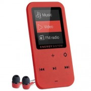 Energy Sistem MP4 Touch 8GB Coral