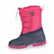 CMP Hanki Winterboots - Mädchen - pink, jetzt im Angebot