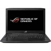 Laptop Gaming Asus ROG Strix GL503VD Intel Core Kaby Lake i7-7700HQ 256GB SSD 8GB nVidia GeForce GTX 1050 4GB FullHD Bonus Bundle Intel Core i5
