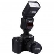 Monopie Tr-960ii Flash Speedlite Para Canon / Nikon Cámaras DSLR