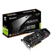 Gigabyte GeForce GTX 1060 G1 Gaming 3 GB GDDR5 rev2.0 Graphic Kaarten GV-n1060g1gam-3gd R2